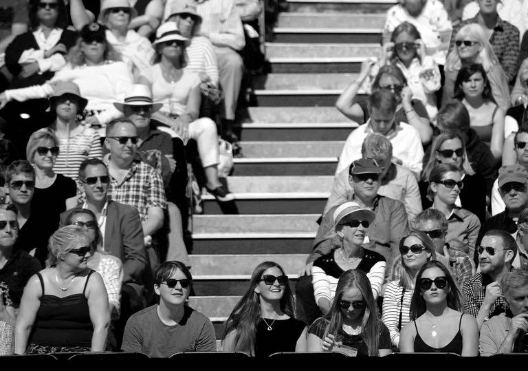 Wimbledon Tennis 2021 Final