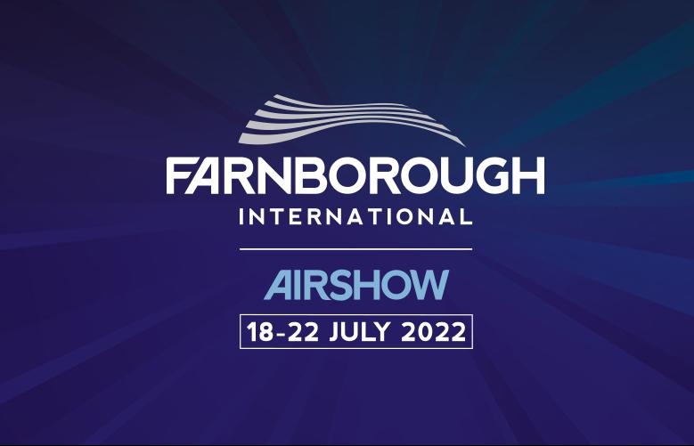 Farnborough International Air Show 2022